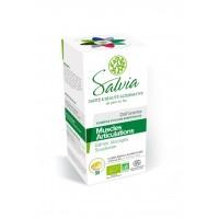 Dol'aroma-salvia-90 capsules