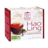 Thé Hao Ling - 30 infusettes