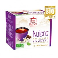 Nuilong - 30 infusettes