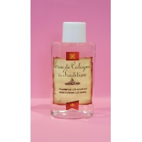 Eau de cologne gingembre - 125 ml flacon