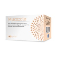 Mucozole - 15 gélules - Prescription Nature