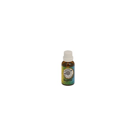 Elixir magnétite - Ansil