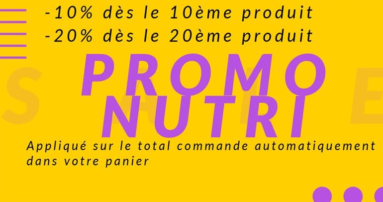 Promo NUTRI